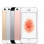 [Акция] iPhone SE