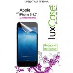 Пленки iPhone 6