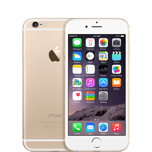 [Уценка] iPhone 6 64Гб
