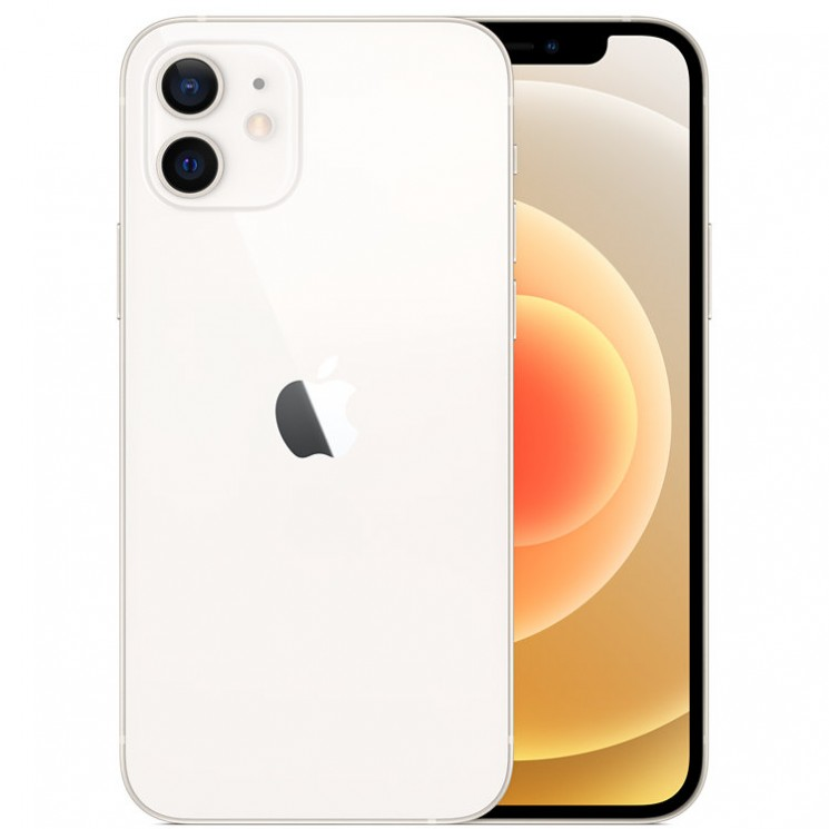 Apple iPhone 12 128 Гб Белый (White) MGJC3RU/A