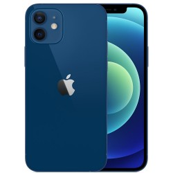 Apple iPhone 12 256 Гб Синий (Blue)