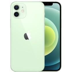 Apple iPhone 12 256 Гб Зеленый (Green) Смартфон