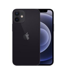 Apple iPhone 12 mini 256 Гб Черный (Black)