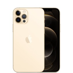 Apple iPhone 12 Pro 128 Гб Золотой (Gold) MGMM3RU/A