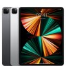 "Apple iPad Pro 12,9"" (2021) (MHR53RU/A) Wi-Fi + Cellular 128 Гб Серебристый (Silver)"