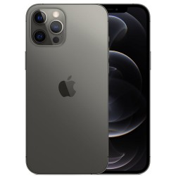Apple iPhone 12 Pro Max 128 Гб Графитовый (Graphite)