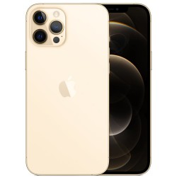 Apple iPhone 12 Pro Max 128 Гб Золотой (Gold)