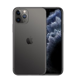 Apple iPhone 11 Pro 256 Гб Серый космос (Space Gray) MWC72