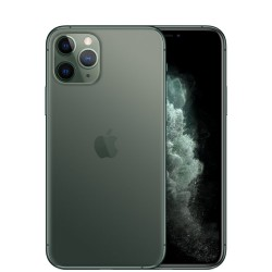 Apple iPhone 11 Pro 256 Гб Темно-зеленый (Midnight Green)