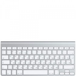 Apple Wireless Keyboard Клавиатура
