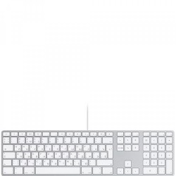 Apple Wired Keyboard Клавиатура