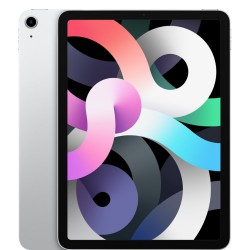 "Apple iPad Air 4 10,9"" (2020) Wi-Fi 64 Гб Серебристый (Silver) (MYFN2)"
