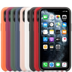 Silicone Case Copy Чехол для iPhone 12 / 12 Pro
