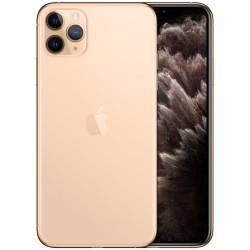 Apple iPhone 11 Pro Max 256 Гб Золотой (Gold)