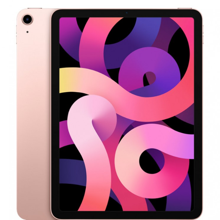 "Apple iPad Air 4 10,9"" (2020) Wi-Fi 256 Гб Розовое золото (Rose Gold) (MYFX2)"