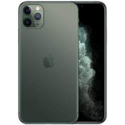Apple iPhone 11 Pro Max 256 Гб Темно-зеленый (Midnight Green)
