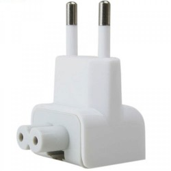 EU Plug Adapter Переходник на евророзетку