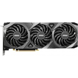 MSI GeForce RTX 3070 Ventus 3X OC 8 Гб Видеокарта