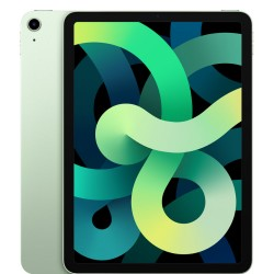 "Apple iPad Air 4 10,9"" (2020) Wi-Fi + Cellular 256 Гб Зелёный (Green) (MYH72)"