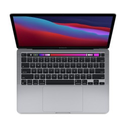 "Apple MacBook Pro 13"" 2020 (MYD92RU/A) M1/8 Гб/512 Гб SSD/Серый космос (Space Gray) Ноутбук"