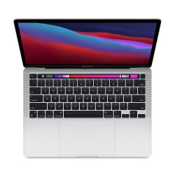 "Apple MacBook Pro 13"" 2020 (MYDC2RU/A) M1/8 Гб/512 Гб SSD/Серебристый (Silver) Ноутбук"