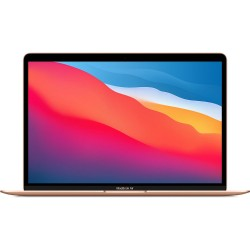 "Apple MacBook Air 13"" 2020 (MGND3RU/A) M1/8 Гб/256 Гб/Gold (Золотой)"