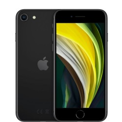 Apple iPhone SE (2020) 64 Гб Черный (Black) MX9R2RU/A