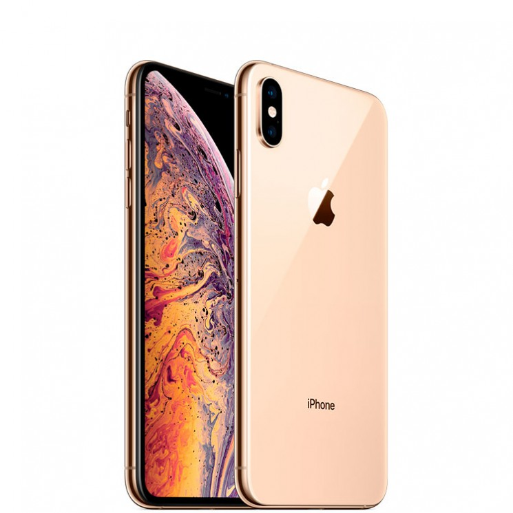 Apple iPhone XS Max 256 Гб Золотой (Gold)