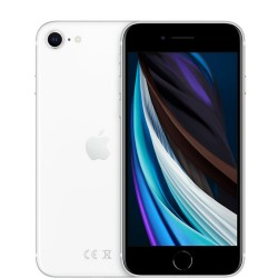 Apple iPhone SE (2020) 64 Гб Белый (White)