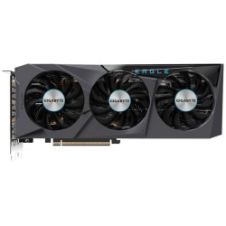 GIGABYTE GeForce RTX 3070 EAGLE OC (GV-N3070EAGLE OC-8GD) Видеокарта