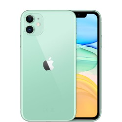 Apple iPhone 11 128 Гб Зеленый (Green) MWM62RU/A