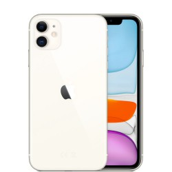 Apple iPhone 11 128 Гб Белый (White)