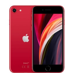 Apple iPhone SE (2020) 128 Гб Красный (PRODUCT Red)