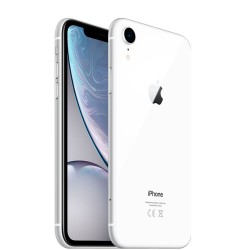 Apple iPhone XR 64 Гб Белый (White)