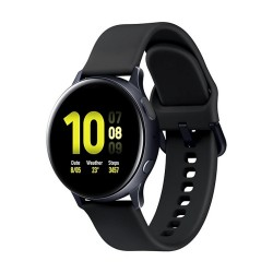 Samsung Galaxy Watch Active 2 40 мм Лакрица (SM-R830) Умные часы