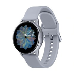 Samsung Galaxy Watch Active 2 40 мм Арктика (SM-R830) Умные часы