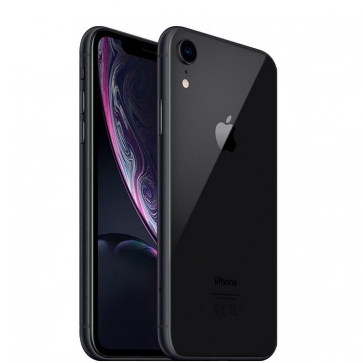 Apple iPhone XR 128 Гб Черный (Black)