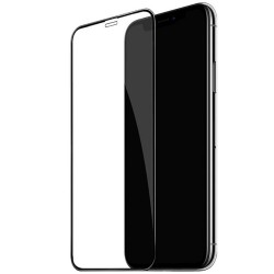 WK Kingkong 4D Curved Glass Защитное стекло для iPhone 11/XR