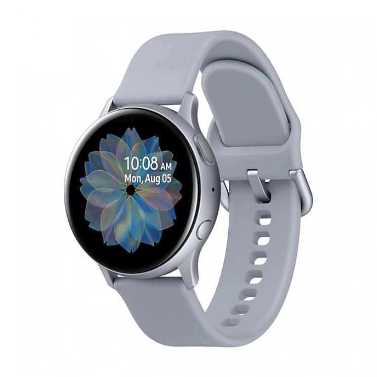 Samsung Galaxy Watch Active 2 44 мм Арктика (SM-R820) Умные часы