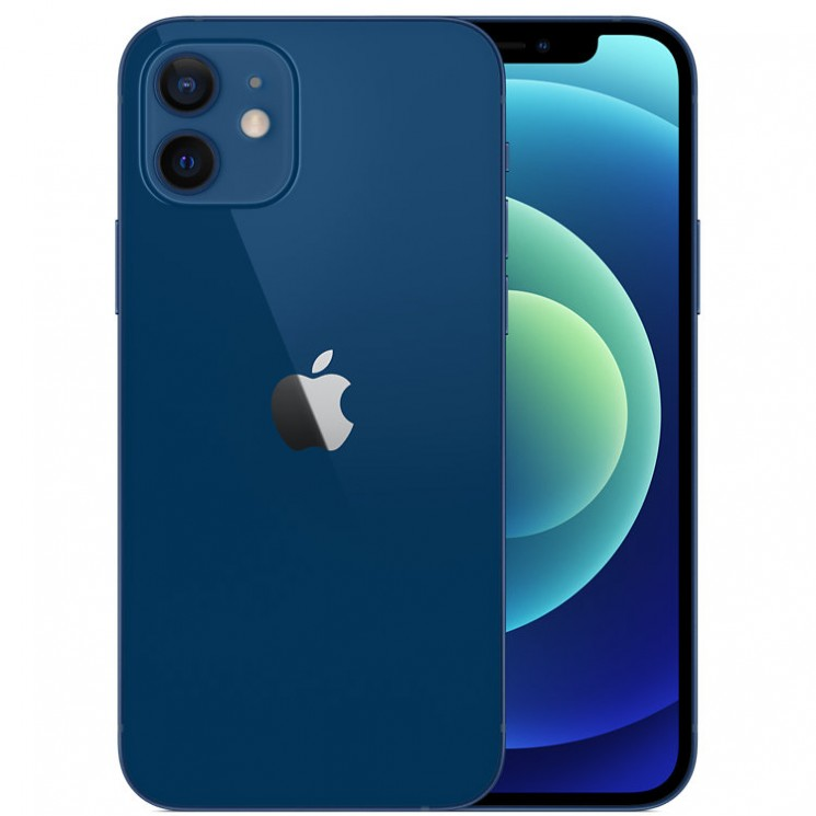Apple iPhone 12 64 Гб Синий (Blue) MGJ83RU/A