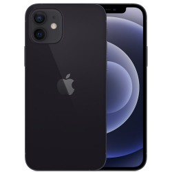 Apple iPhone 12 128 Гб Черный (Black)