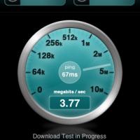 iphone-internet-speed-test