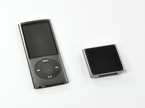 ipod nano 6g купить екатеринбург