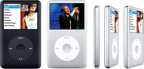 ipod classic review 4