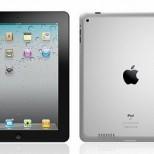 iPad 2 Mock up Render