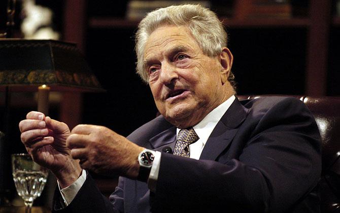 George Soros 001