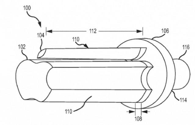 патент на логотип:
