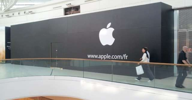 apple store carre senart south of paris france fredzone org 001