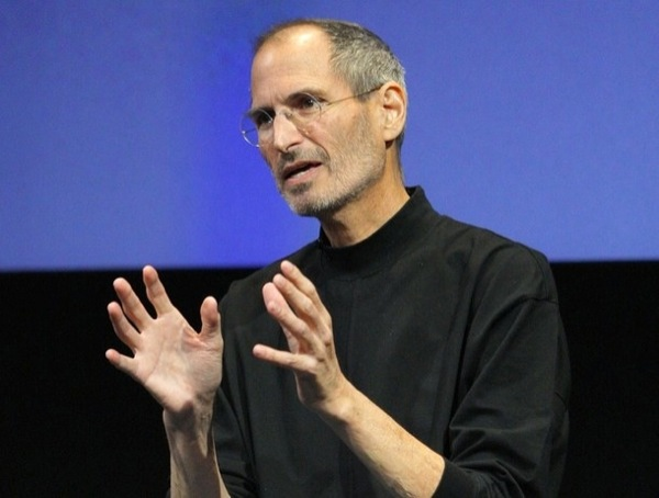 steve jobs profile