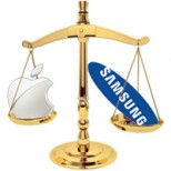 Apple samsung 0